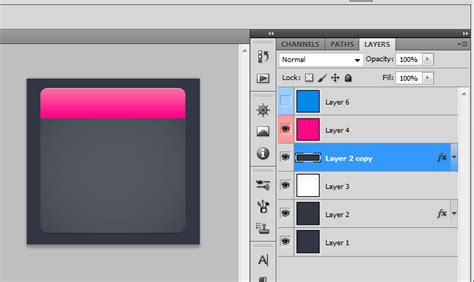 photoshop layout multiple images photoshop adjustment layer to change colors of multiple