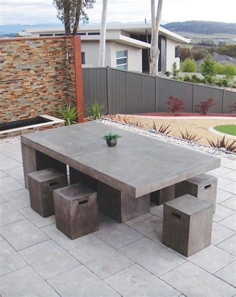 cement patio furniture sakuraclinic co