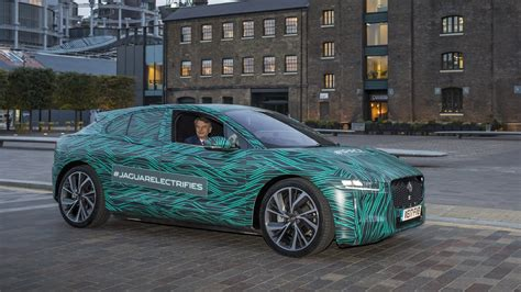 jaguar land rover 2020 vision jaguar land rover to be electrified from 2020 gps tracker