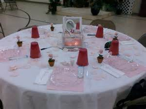 For the women s spring luncheon at my church a couple of years ago