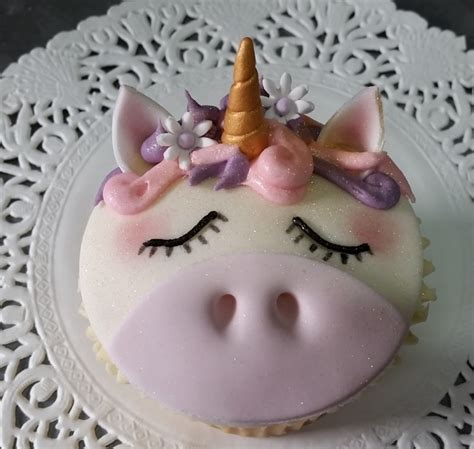 Home Decorates by Unicorn Cupcakes Cupcakes For Girls Ladies Birthday
