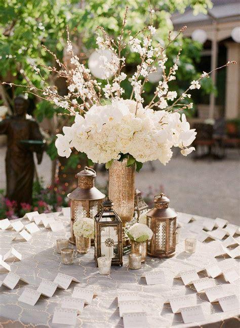 rustic wedding reception centerpieces get inspired rustic chic wedding ideas weddbook