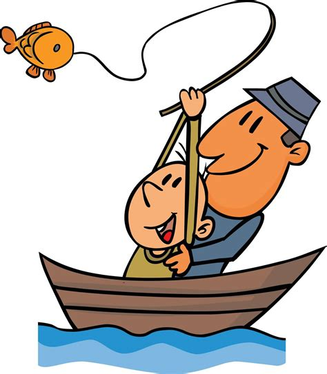 fish clipart 26 go fishing day pictures and ideas