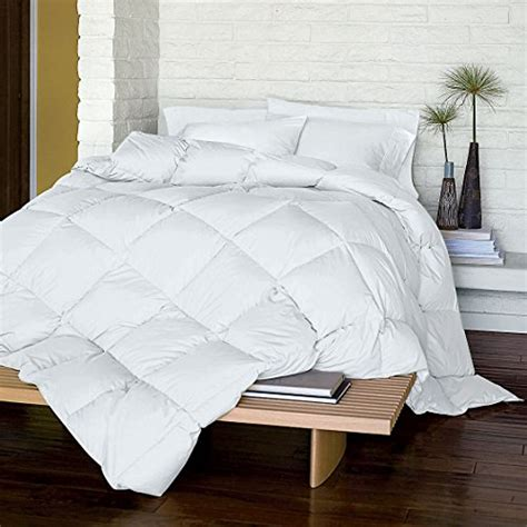 lacrosse comforter lacrosse down comforter ultra warmth twin long white