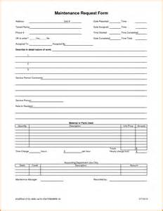 maintenance request template invoice template independent contractor studio