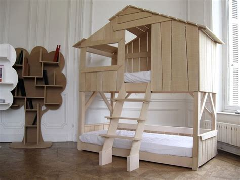 tree house beds tree house bed for sina pinterest