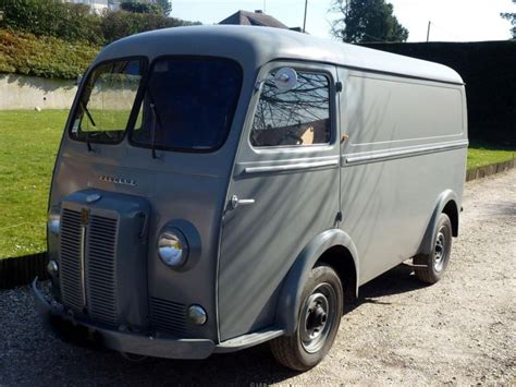old peugeot van peugeot d4a classic van delivery camionnette french
