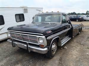 1970 Ford F350 F356cg92356 Bidding Ended On 1970 Black Ford F350