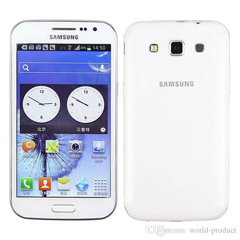 Hp Samsung Duos 7 Inch Original 4 7 Inch Samsung Galaxy Win Duos I8552 Refurbished Phone Android 1gb Ram 4gb