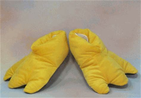 duck slippers for adults child youth duck slippers