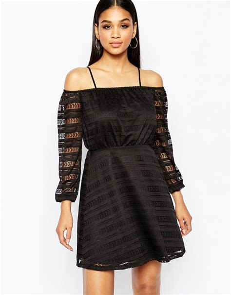 Dres Offshoulder the shoulder dresses shop