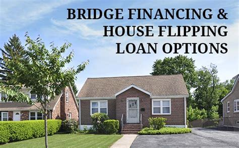 capital one house loan house flipping and bridge loan financing expert advice
