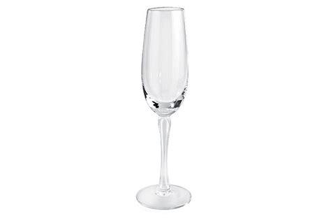 bicchieri flut lalique