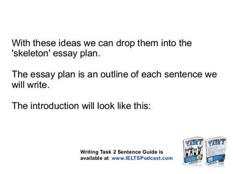 Ielts Essay Tutorial by How To Start Ielts Writing Task 2 5 Minute Tutorial