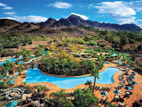phoenix resort hotels pointe hilton squaw peak resort phoenix usa expedia