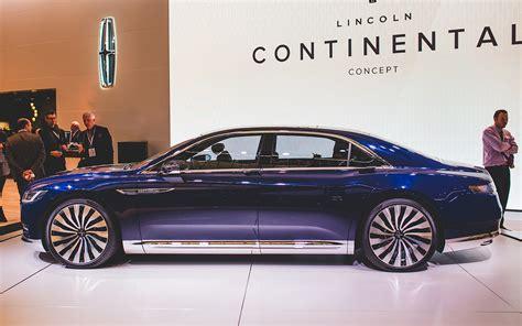 2015 continental lincoln 2015 lincoln continental concept www pixshark