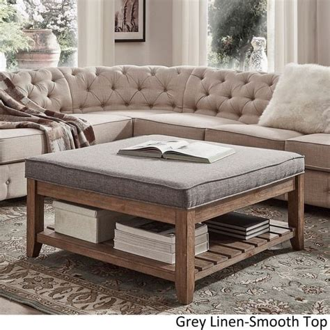 Soft Coffee Table Ottoman 25 Best Ideas About Storage Ottoman Coffee Table On Padded Bench Tufted Ottoman