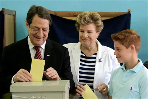 cyprus election could put a peace deal in jeopardy