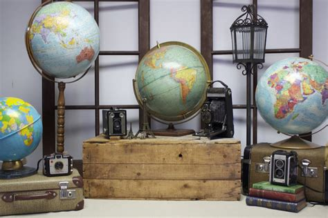 travel themed events globes from 5 to 12 available in the greater toronto
