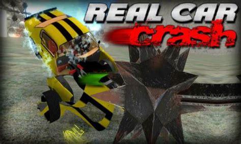 Crash Auto Spiele by Real Car Crash F 252 R Android Kostenlos Herunterladen Spiel