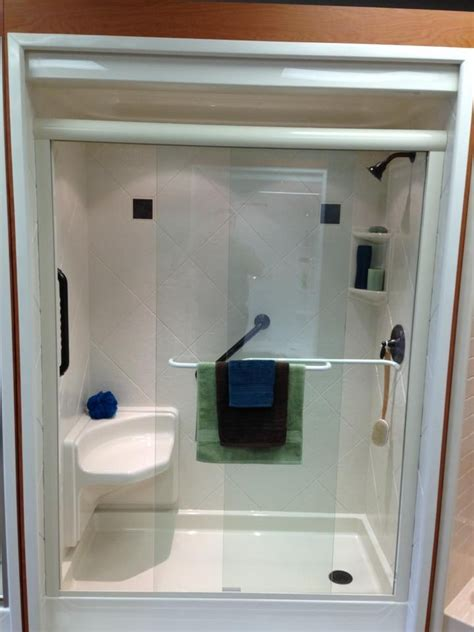 bath fitters showers 223 best images about bath fitter 174 designs on
