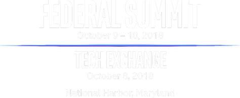 es  attending   intel federal summit