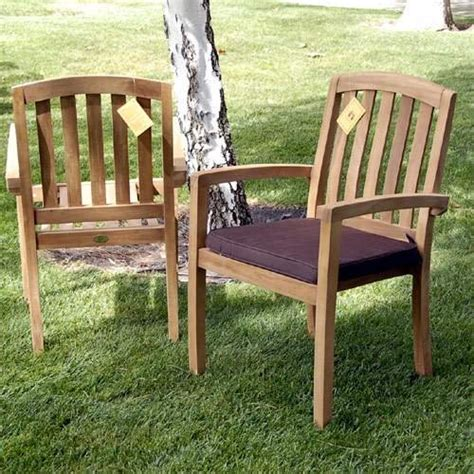 Grade A Teak Patio Furniture 9pc Grade A Teak Outdoor Patio Dining Set