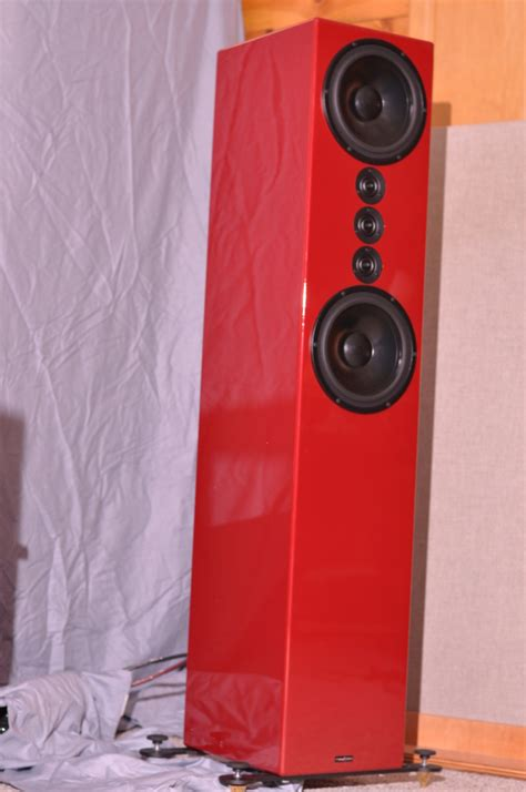 cool looking speakers best looking speakers out there the emotiva lounge