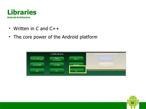 android platform android an open platform for mobile devices