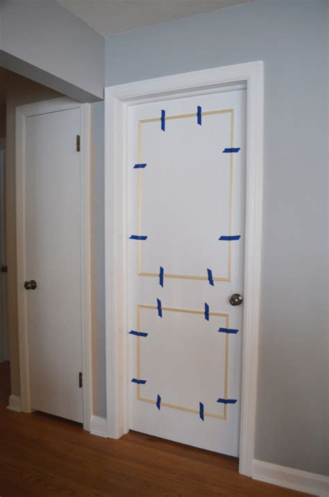 Door Trim by Door Molding On Door Casing Door Frame