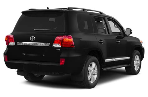 suv toyota 2015 2015 toyota land cruiser price photos reviews features