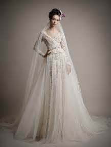 wedding gowns 2015 ersa atelier wedding dresses 2015 modwedding