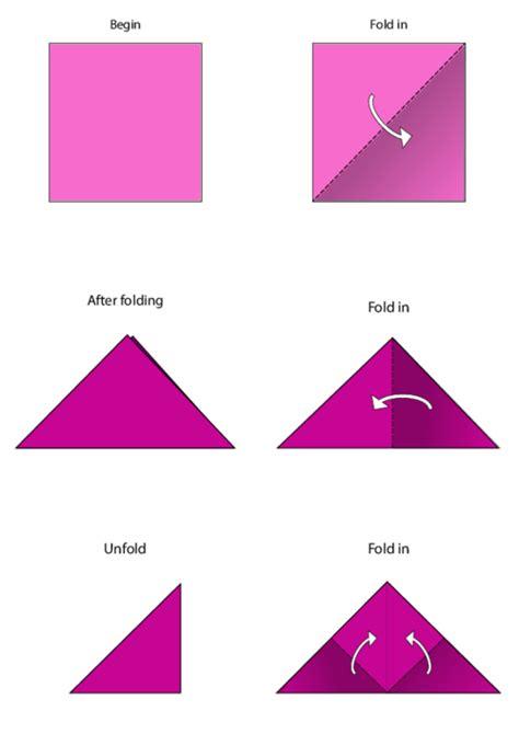 Origami Patterns Easy - easy origami kidspressmagazine