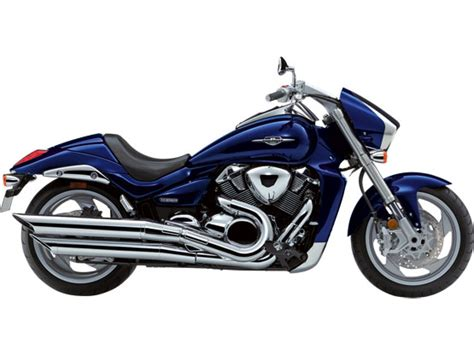 Reviews For Suzuki 2011 Suzuki Boulevard M109r Review And Specs