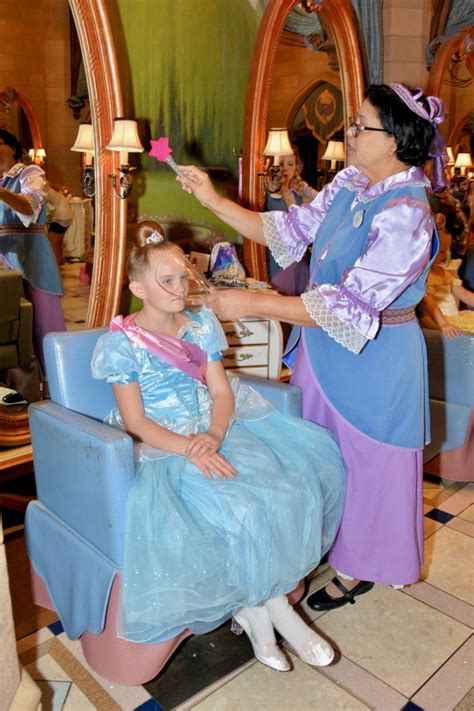 Bibbity Bobbity Boutique Hairstyles by Bibbidi Bobbidi Boutique Disneyland Hairstyles 2017