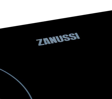 zanussi zei6740bba electric induction hob black buy zanussi zei6740bba electric induction hob black free delivery currys