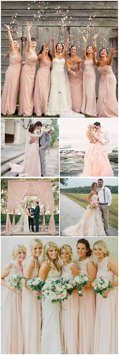 25 best ideas about blush pink weddings on blush wedding colour theme navy blush