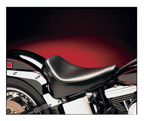harley breakout seat replacement le pera silhouette deluxe seat for harley softail