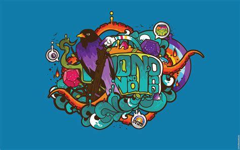 abstract multicolor vector illustrations digital art