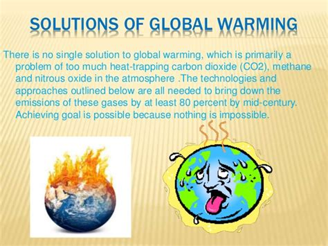Global Warming Problem Solution Essay by Global Warming Problem Solution Essay Docoments Ojazlink