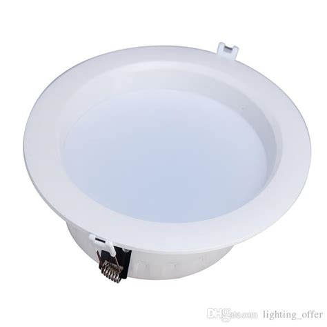 cheap watt led ceiling light recessed kitchen