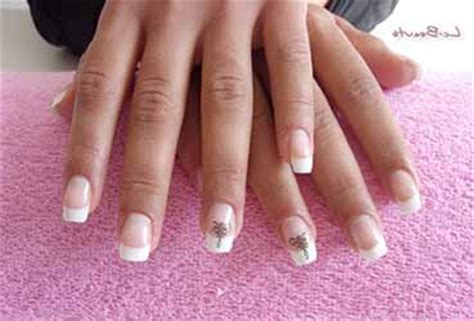 Ongle Resine Deco Photo by Modele Ongle Deco Ongle Fr