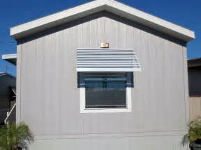mobile home window awnings mobile home awnings superior awning