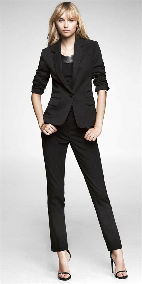 1000 ideas about black suit on black