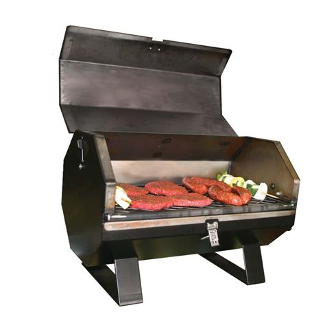 Table Top Bbq Grills by Heavy Duty Bbq Tabletop Grill Custom Bbq Pits All