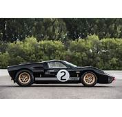 50th Anniversary Ford GT40 MkII  The Awesomer