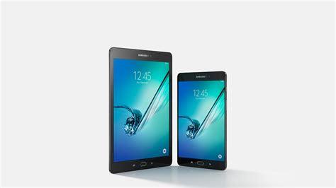 Samsung Tab S2 Bekas test samsung galaxy tab s2 mobil