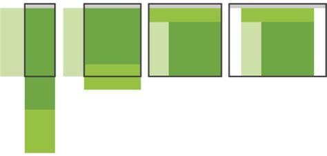 static layout canvas 4 반응형 레이아웃 gt 퍼블리싱강좌