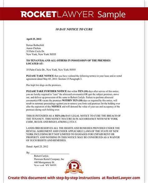 Eviction Notice Ny New York State Eviction Notice Form With Sle Eviction Notice Template Ny