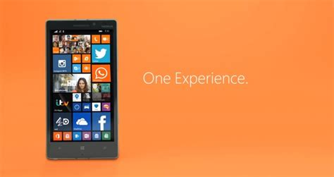 Microsoft Lumia 930 microsoft publishes new nokia lumia 930 ad softpedia